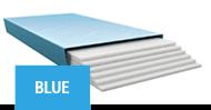 Wasserbetten System Blue