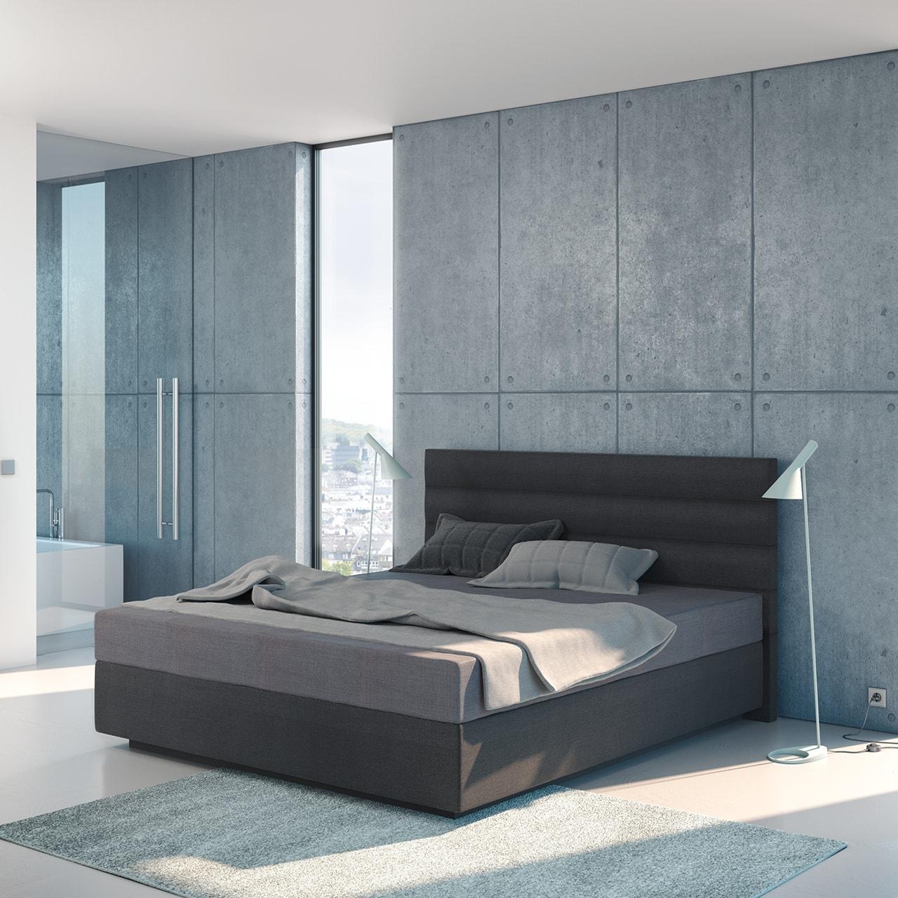 wasserbett komplett sets suma wasserbetten. Black Bedroom Furniture Sets. Home Design Ideas