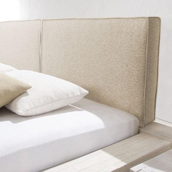 Kopfteil Dorma - für SuMa Wasserbetten geeignet