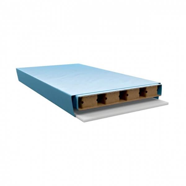 Wassermatratze Flexx Dual