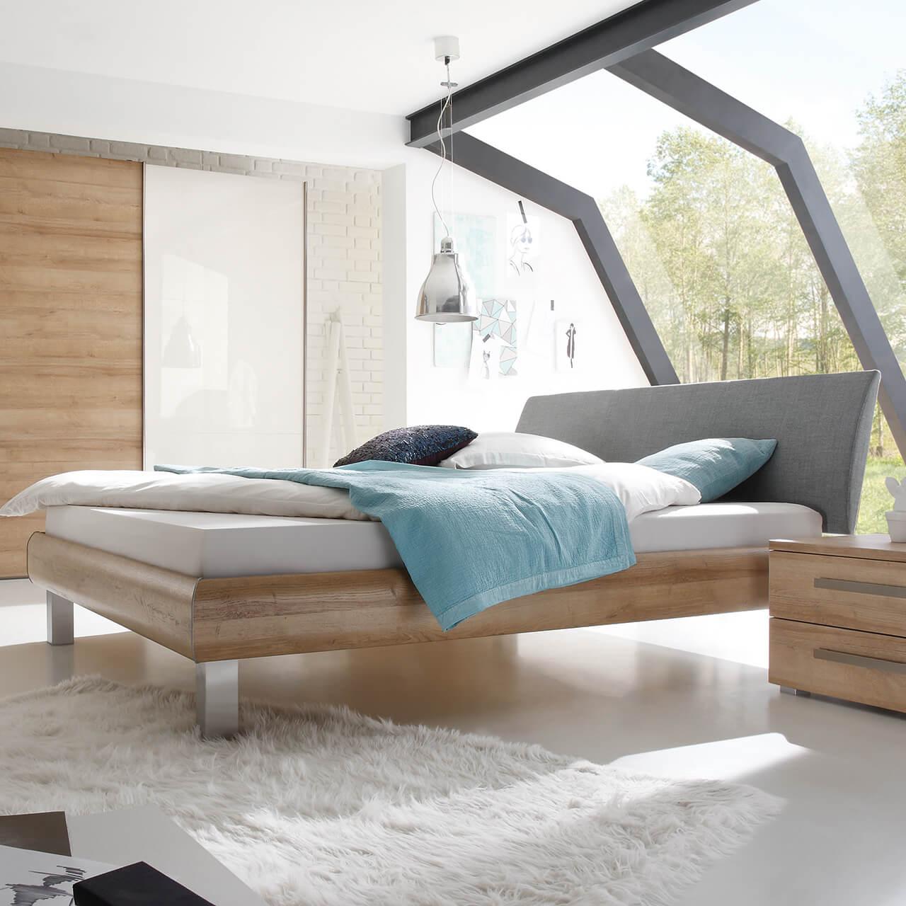 deko bettrahmen suma wasserbetten. Black Bedroom Furniture Sets. Home Design Ideas