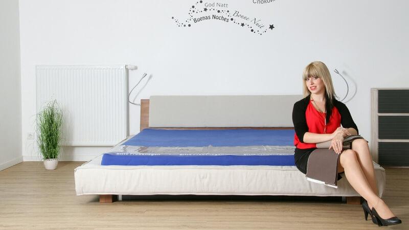 Filiale Nürnberg - Frau Alina Bonnacker