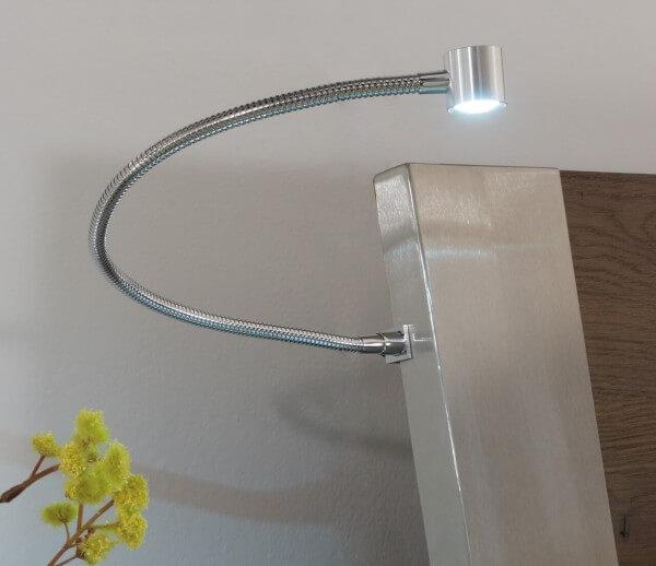 Beleuchtung Lampe Tin - 2er Set