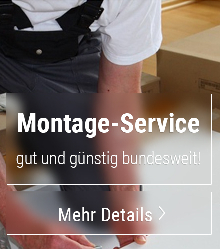 Montage-Service