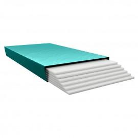 Wasserbettmatratze Easy - Dual