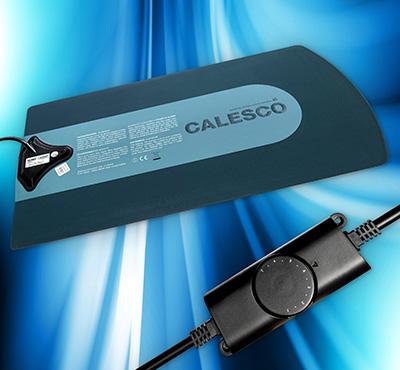 Wasserbett Heizsystem Calesco Carbon Norrells