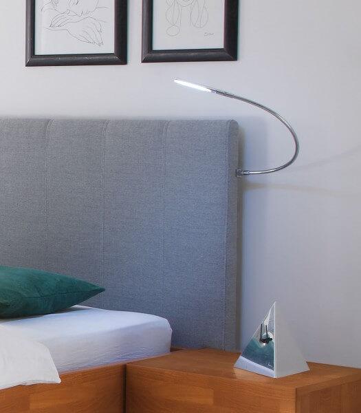 Beleuchtung Lampe Boa - 2er Set