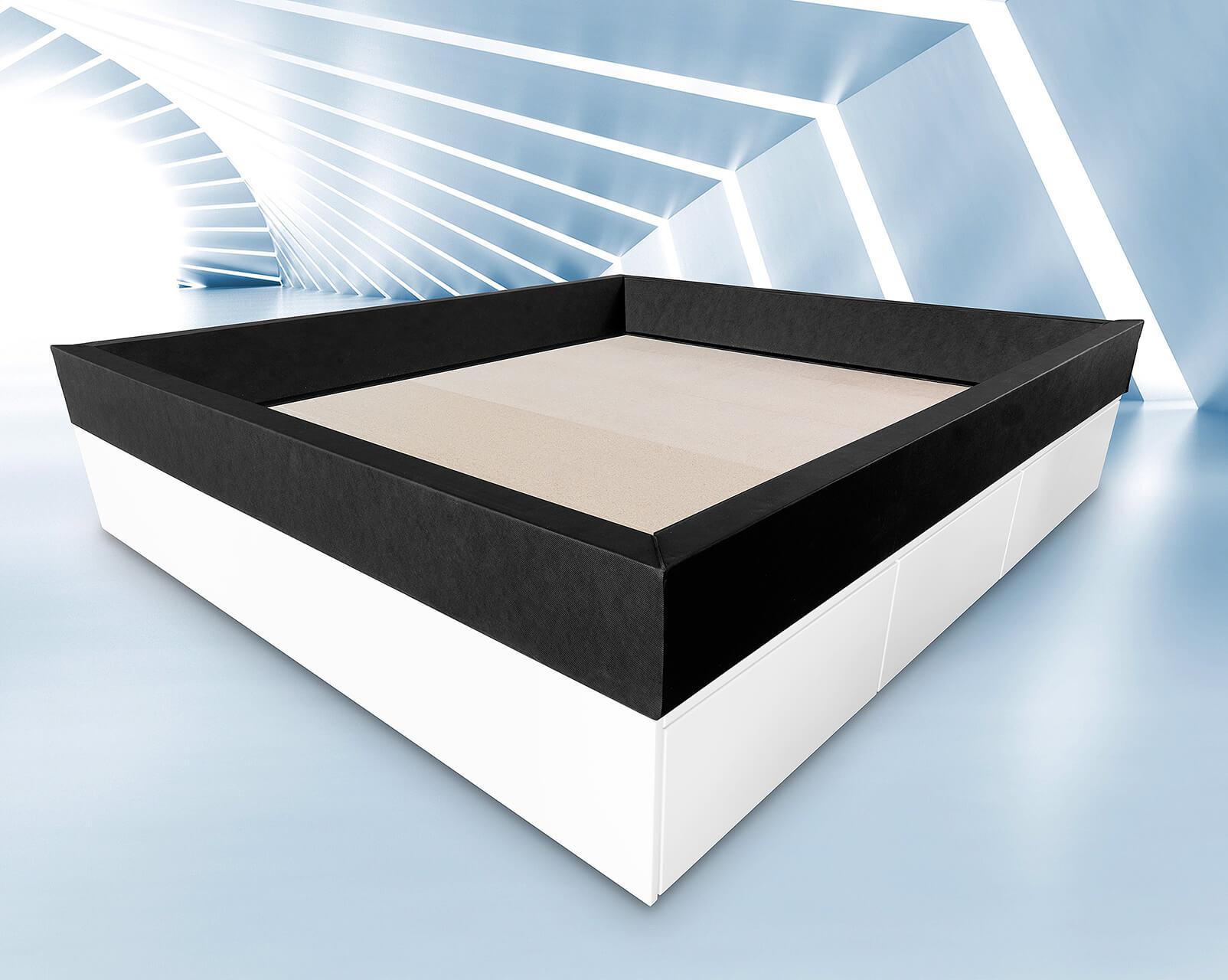 schaum softside komplettset Softside Wasserbett Modelle