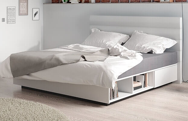 Boxspring + Funktion