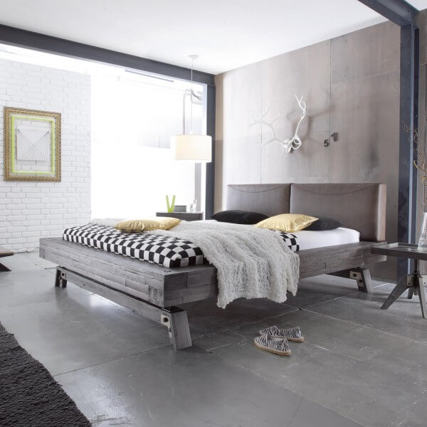 bettrahmen factory line bloc geeignet f r suma wasserbetten suma wasserbetten. Black Bedroom Furniture Sets. Home Design Ideas