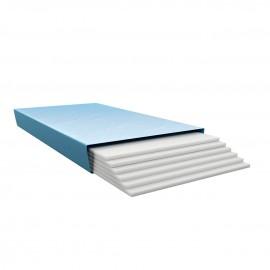 Wasserbettmatratze Blue Dual