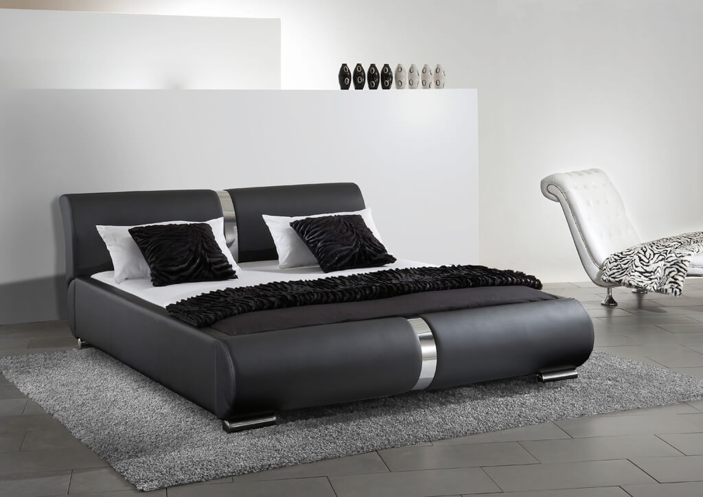 polsterbett inn geeignet f r den einbau in suma. Black Bedroom Furniture Sets. Home Design Ideas