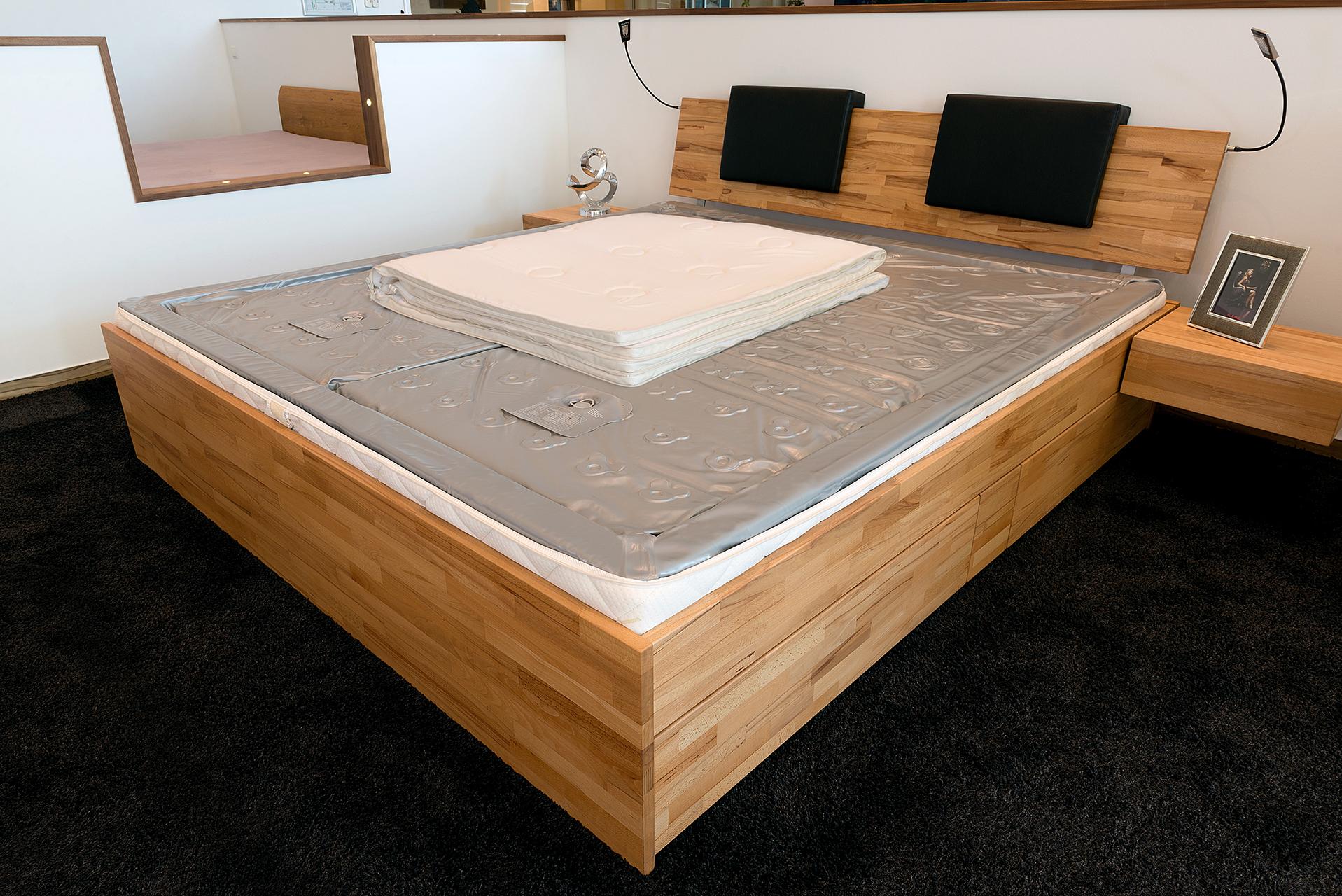 ein thermo top liner ist ein schutzbezug f r ihre wasserkerne stromsparend durch. Black Bedroom Furniture Sets. Home Design Ideas
