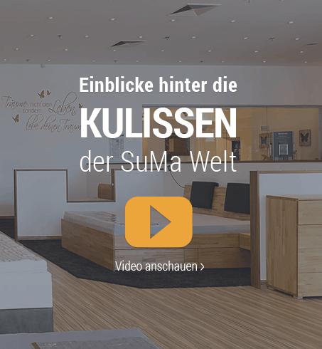 Video - Entdecken Sie die SuMa Wasserbetten Welt